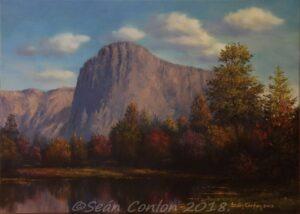 Yosemite Dreaming